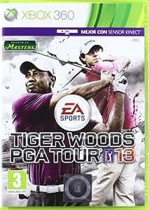 Tiger Woods PGA Tour 2013