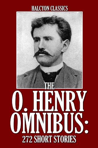 O HENRY STORIES EPUB
