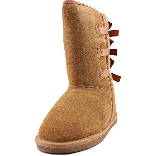 Gerri Chestnut Winter Chestnut Tundra Winter Boot Gerri Womens Tundra Womens Boot pvIxq