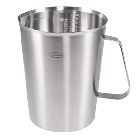 e555873c085 Measuring Cup, [Upgraded, 3 Measurement Scales, Including Cup Scale, ML  Scale