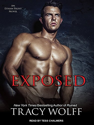 Download Exposed (Ethan Frost) PDF