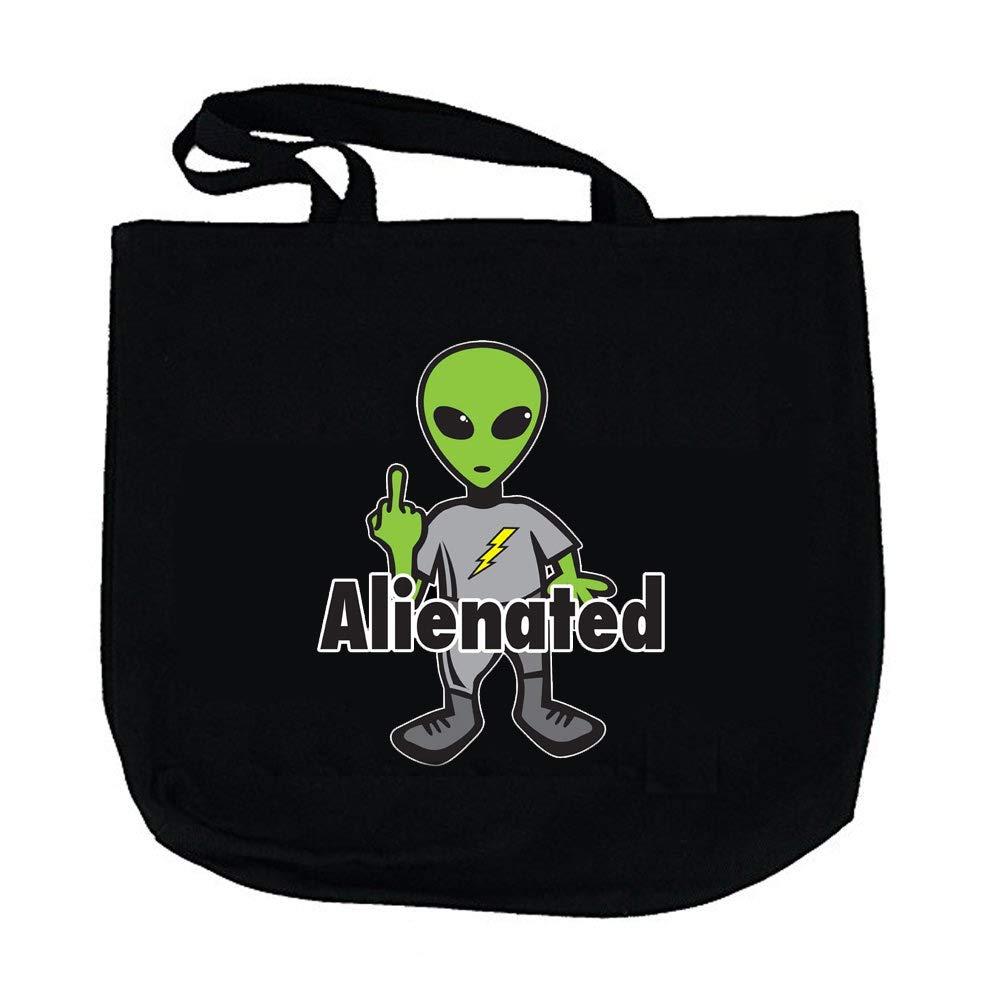 新作モデル ブラックコットンキャンバストートバッグ Alienated B07NSFRTDS ブラック ブラック B07NSFRTDS Alienated Alienated, マタニティ授乳服ベビー ANGELIEBE:126d129b --- vezam.lt