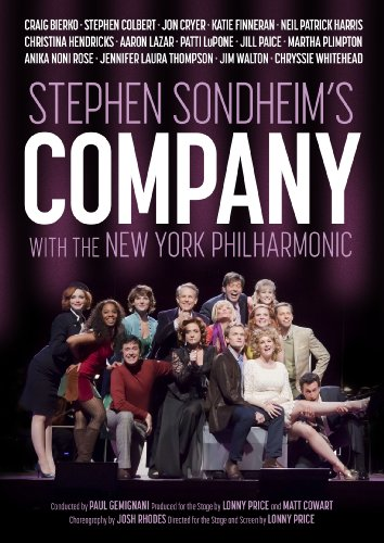 Stephen Sondheim's Company by Image Entertainment