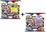 Pokemon TCG Card Game New Sword and Shield Both