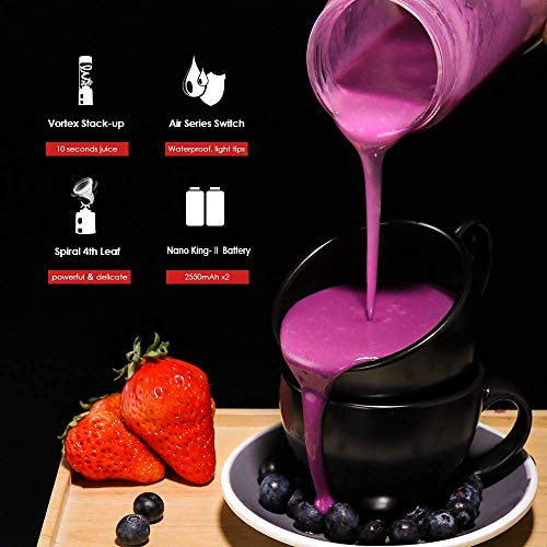 Buy personal blender for green smoothies