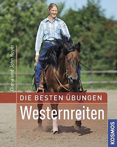 Die besten Übungen Westernreiten