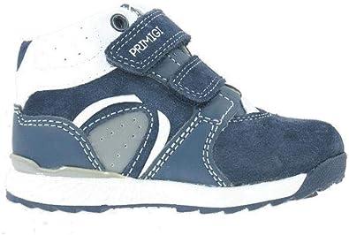 Christchurch excusa legación  Primigi Zapatos para niños Zapatillas Cierre de Gancho y Bucle PBJ-24486:  Amazon.es: Zapatos y complementos