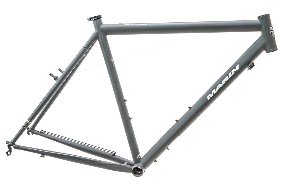 Marin 54cm Four Corners Touring/Road Bike Steel Frame 700c NEW