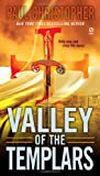 Valley of the Templars, Paul Christopher, 0451237153