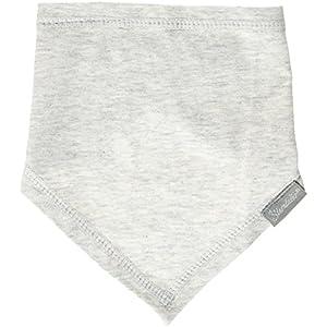 Sterntaler Patucos, Botas para Bebés, Plateado (Silver 5101600), 16 EU