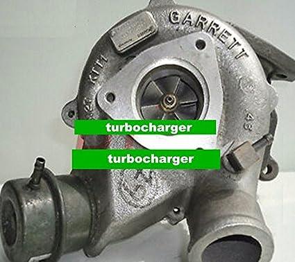 Gowe - Cargador de turbocompresor para Garrett GT1749S 715924 / 28200-42600 / 28200-