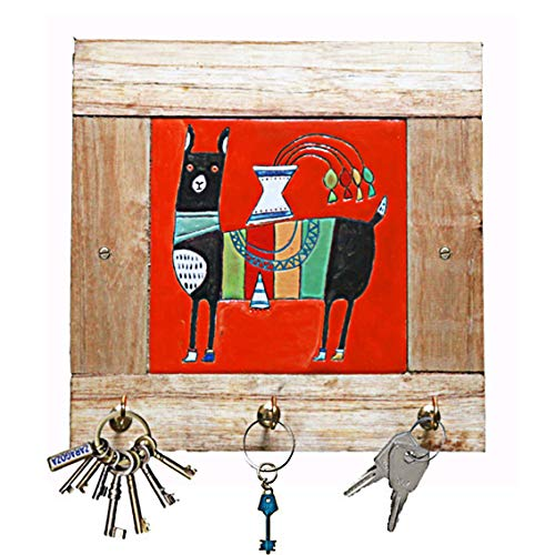 Amazon.com: Key holder: Handmade