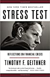 """Stress Test - Reflections on Financial Crises"" av Timothy F. Geithner"