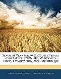 Synopsis Plantarum Succulentarum, Adrian Hardy Haworth and Franz Paula Von Schrank, 1145832563