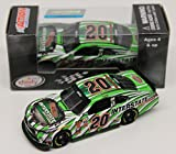 Erik Jones 2015 Interstate Batteries 1:64 Nascar Diecast