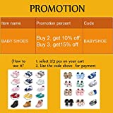HLM Baby Shoes For Girlssize 4 5 3 6 2 7 Dress