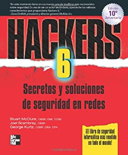 Hackers 6 (Spanish Edition)
