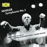 Mahler : Symphonie n° 3