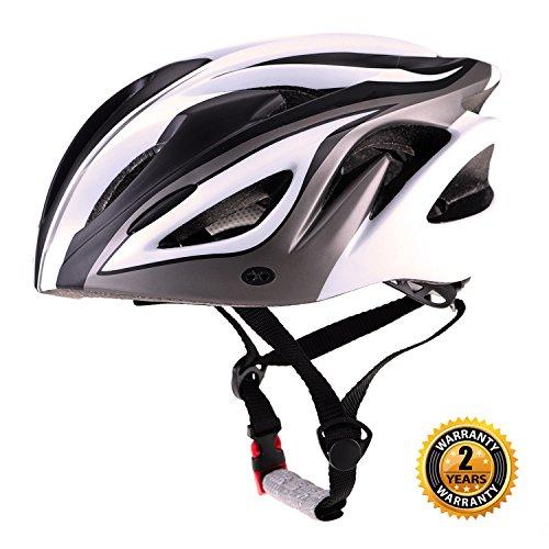 EASECAMP Lightweight Bike Helmet Women and Men CPSC Certified