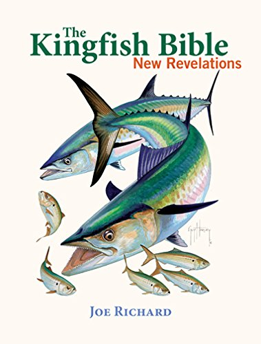 The Kingfish Bible: New ()