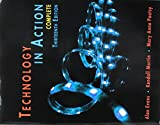 img - for Technology In Action Complete; MyLab IT with Pearson eText -- Access Card -- for Technology in Action (13th Edition) book / textbook / text book