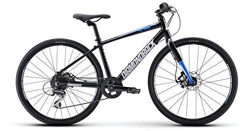 Haanjo Metro 24 Youth Alternative Road Bike Diamondback Bikes