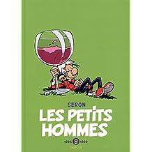 Les petits hommes 09 : L'intégrale 1996-1999
