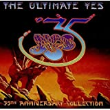 The Ultimate Yes/35th Anniversary Collection