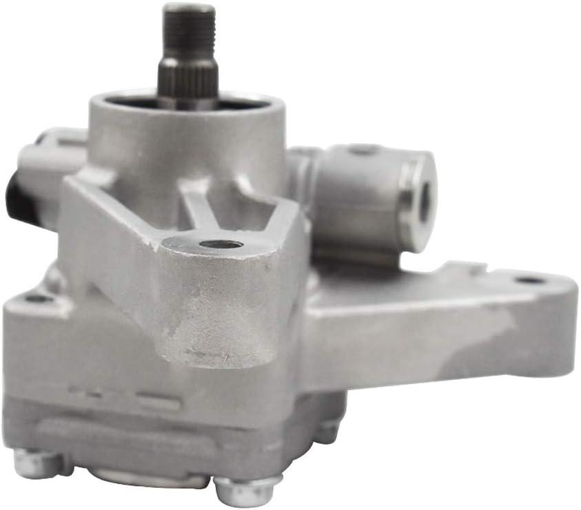 Power Steering Pump Replace For 04-08 TL Honda Pilot Acura 3.2L 3.5L V6 56110RDAA01 21-5441