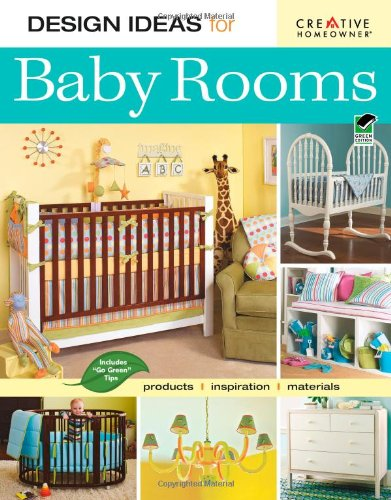 Design Ideas for Baby Rooms (Home - Baby Room Design