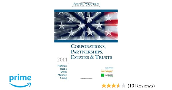 South western federal taxation 2014 corporations partnerships south western federal taxation 2014 corporations partnerships estates trusts william h hoffman jr william a raabe james e smith fandeluxe Image collections