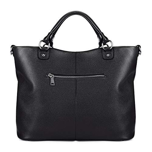 Kattee-Womens-Soft-Genuine-Leather-Tote-Bag-Top-Satchel-Purses-and-Handbags