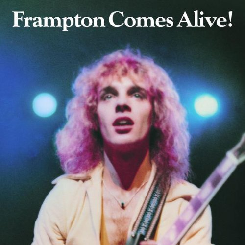 Peter Frampton - Singers And Songwriters - Late