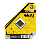 Strong Hand Tools, Heavy Duty, Adjust-O Magnet