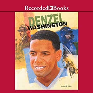 Denzel Washington Audiobook