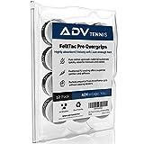 ADV Tennis Dry Overgrip - Remarkably Absorbent - Must Feel Velvety Comfort