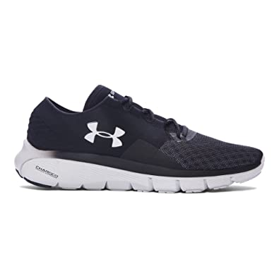 new product 7cd48 bb984 Under Armour Men's Speedform Fortis 2.1 Running Shoe