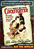 Grindhouse Double Feature: Cockfighter (1974) / Mad Dog Morgan (1976) (DVD-R) (1974) (All Regions) (NTSC) (US Import)