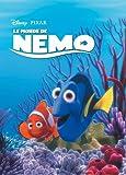 LE MONDE DE NEMO - Disney Cinéma