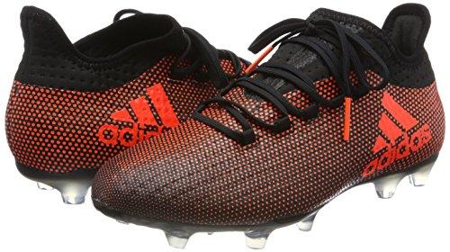 Fg De Football Chaussures Adidas negbas Narsol X Homme Rojsol Pour 2 17 Noir twTYwXq6