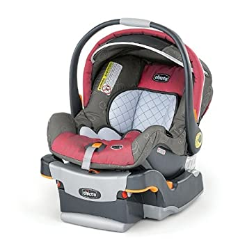 Chicco Keyfit 30 Infant Car Seat And Base Foxy Discontinued By Manufacturer