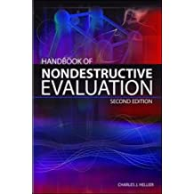 Handbook of Nondestructive Evaluation, Second Edition