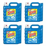 Sun Laundry Detergents Review and Comparison