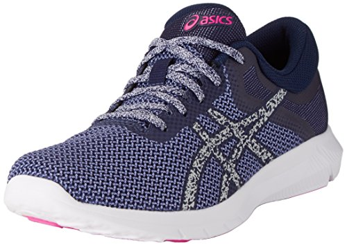 Shoes Training Glow Glacier Persian Pink Grey Women's Nitrofuze 2 Asics Blue Jewel Oq6FIF