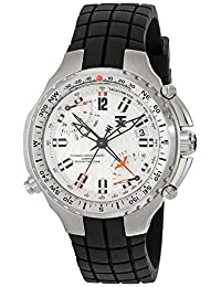 Timex Men's TX 770 Sports Series Chronograph Dual Time Compass Watch - H2Z481