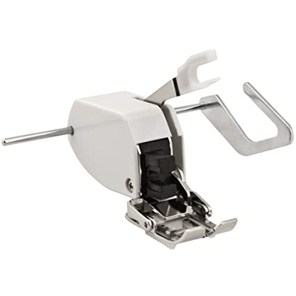 Amazon Sew Perfect Even Feeding Walking Foot W Guide For All Interesting Elna Walking Foot Sewing Machine