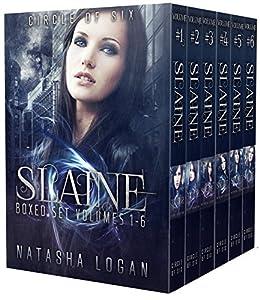 Slaine (Complete Omnibus Edition) (Circle of Six) by [Logan, Natasha]