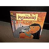 Disney's Pocahontas: Hello, Funny Face (Golden Look-Look Book)