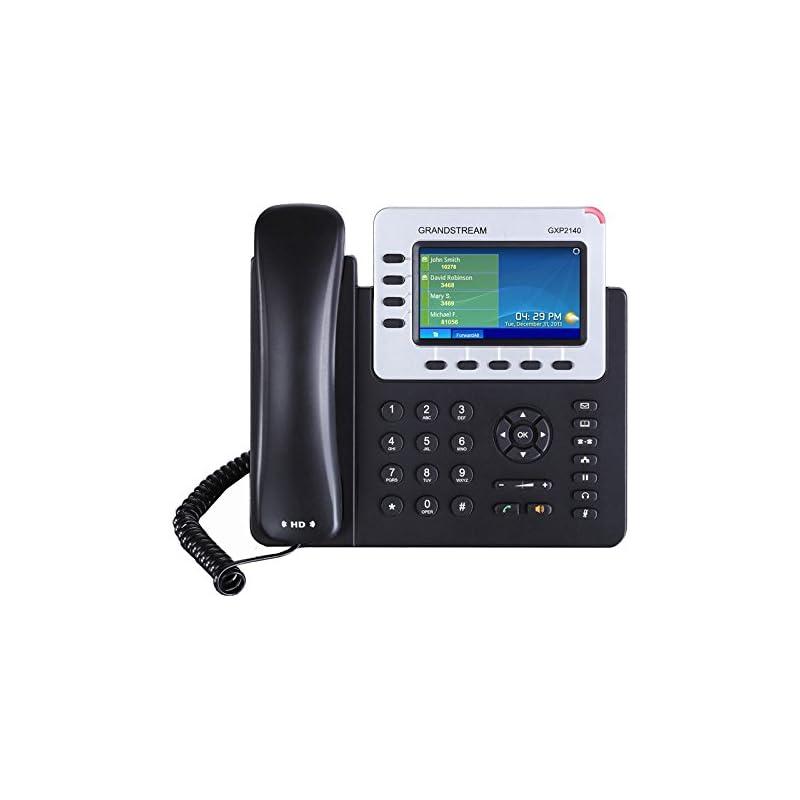 Grandstream Enterprise IP Phone GS-GXP21