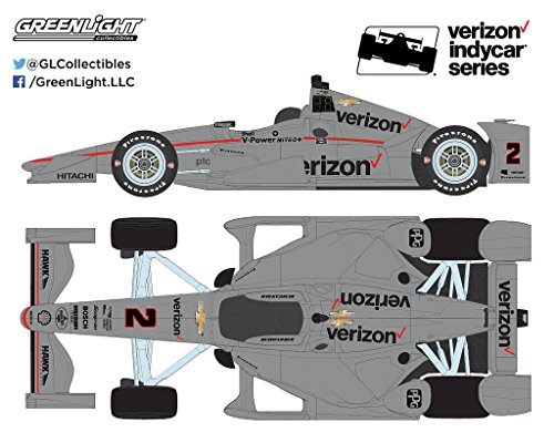 Indy Car Series - 1